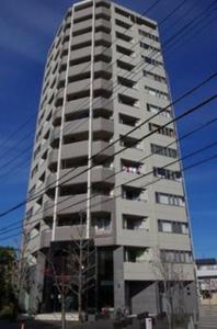 アトラスアリーナ武蔵新城ガーデンハウス