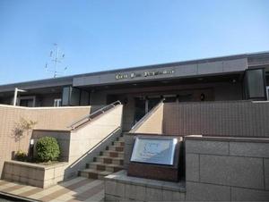 ライオンズビュー生田の杜