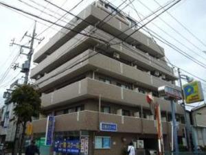 ライオンズマンション柴又駅前