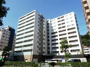 クリオ横浜フロントレジデンス