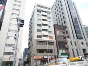 西新宿ローヤルコーポ