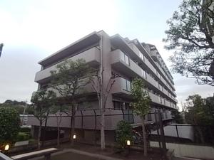 鷺沼東パークホームズ弐番館