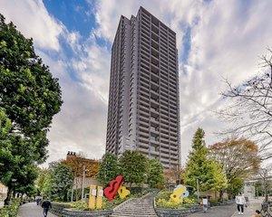 代官山アドレス ザ・タワー