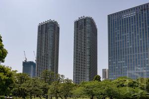東京ツインパークス( ライトウイング・レフトウィング)