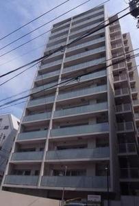 リリーゼ東京 新富町