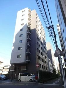 ベリスタ横浜弐番館