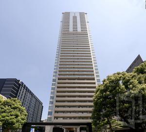 赤坂タワーレジデンストップオブ・ザ・ヒル