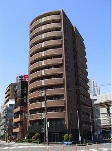 パレステュディオ芝浦Tokyo Bay
