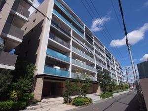 パークホームズ横浜矢向センターフォレスト
