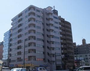 コスモ東神奈川駅前