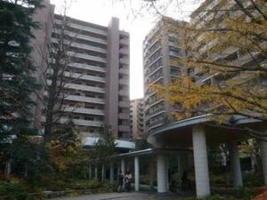 東京テラスA棟