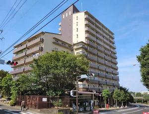 コンフォール東山田