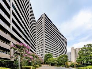 東京フロンティアシティパークアンドパークス