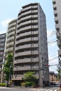 アピス武蔵小山
