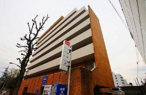 南青山サマリヤマンション