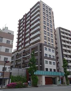 サンクタス川崎新川通り