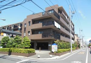 コスモ江戸川中央ガーデンコート