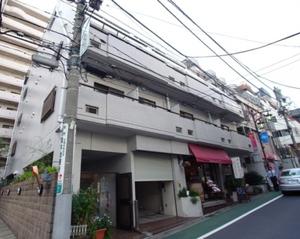 藤和赤坂コープ
