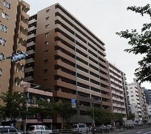 クレストフォルム浅草グランステージ