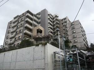 ネバーランド武蔵新城