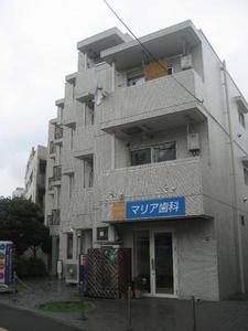 ライオンズマンション西永福
