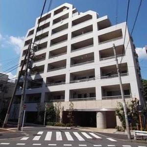 Brillia神楽坂id