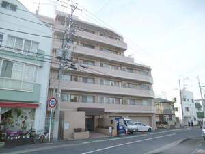大倉山ガーデンハウス