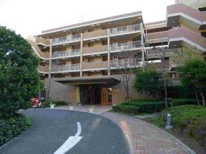 アリスガーデン横浜1番館