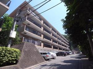 綱島富士見台パークホームズ