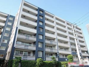 クレッセント武蔵小杉グランデイズ弐番館