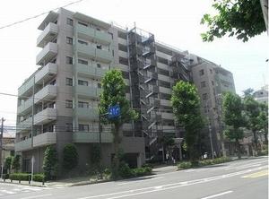 グランドメゾン横浜反町
