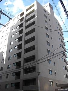 クリオ横浜壱番館