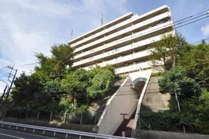 コスモ富岡ベイステート