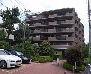 コスモ横浜常盤台公園