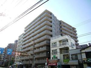 ベイシティコート横浜