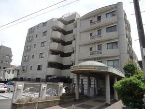 ライオンズマンション横浜白楽