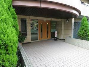 コスモ大島ロイヤルフォルム